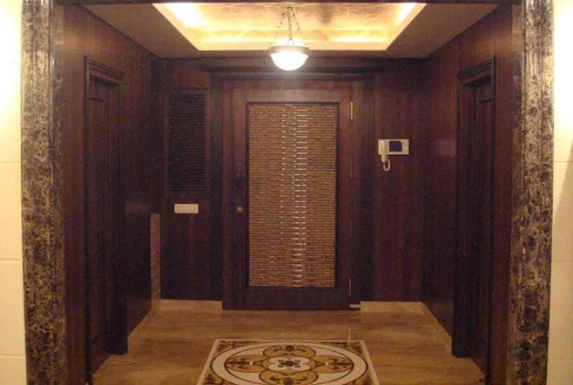 Bose Residence, Mumbai