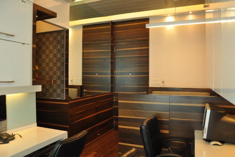 Ara Design Studio, Mumbai